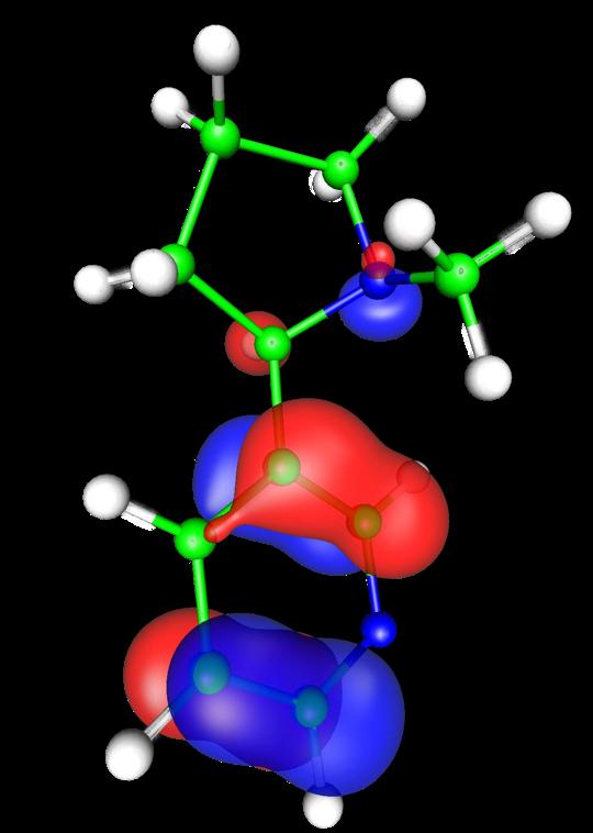 Nicotine 3-(1-Methyl-2-pyrrolidinyl) pyridine